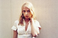 Taking it from all sides: CHLOE SEVIGNY editorial, Dazed 1