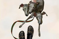 gucci illustration fashion ignasi monreal gift giving 28