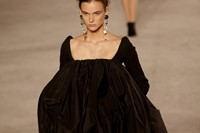 Yves Saint Laurent couture archives Anthony Vaccarello 26