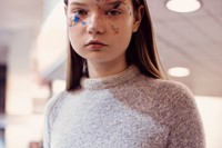 Eckhaus Latta AW17 womenswear nyfw new york dazed 11