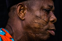 marked nadine ibrahim nigeria lagos scarification 4