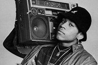 LL Cool J - Courtesy of Janette Beckman 9