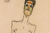 Egon Schiele. The Complete Paintings 1909 – 1918 0
