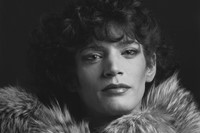 DRAG: Self-portraits and Body Politics, Robert Mapplethorpe 13