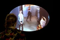 Saatchi Gallery's From Selfie to Self-Expression 6