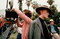 David Bowie - The Man Who Fell To Earth 0