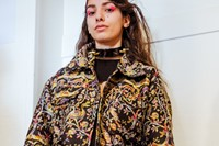 Marques'Almeida AW19 PFW Paris Fashion Week 4