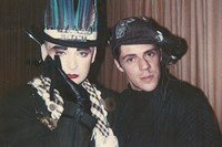 judy blame retrospective history boy george interview 0
