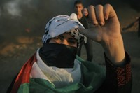 Portraits of Palestinian youth, Active Stills 0
