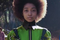 Gucci Aria AW21 collection by Essence Moseley 10