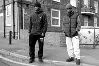 Adama Jalloh's Stop and Search 5