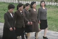 The rise of fashion in North Korea Dazed Pyongyang 6