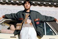 K-pop star KAI releases new Gucci collection 2
