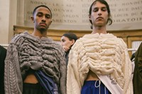 Y/Project SS20 Menswear paris fashion week pfw 0
