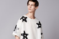 Acne Studios SS15 Mens collections, Dazed 2
