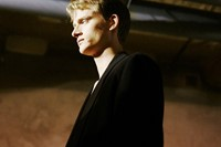 Dries Van Noten SS15 Mens collections, Dazed backstage