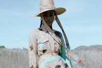 Thebe Magugu AW21 collection by Kristin-Lee Moolman 4