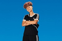 adidas 'Change is a Team Sport' campaign jen sotto 7 6