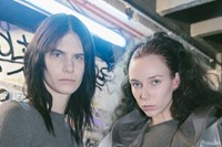 Backstage at the AW20 Rick Owens fashion show 17 16