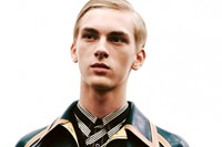 Prada SS15 Mens collections, Dazed backstage 4