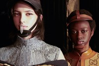 Gucci Aria AW21 collection by Essence Moseley 25