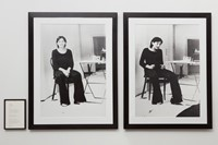 Marina Abramović: Early Works 4