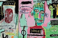 Jean-Michel Basquiat's most famous works in a virtual show 4