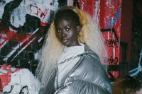 Backstage at the AW20 Rick Owens fashion show 28 27