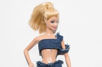 Ava Nirui Alex Lee Fashion Barbies Marques'Almeida 5