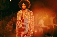 Missoni SS15 Mens collections, Dazed 1