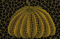 Yayoi Kusama: Small Pumpkin Paintings 5