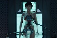 Ghost in the Shell (March 31 2017) 0