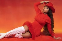 Megan Thee Stallion 'Texas Fever' with Depop 4 3