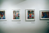 Outsider Gallery 5