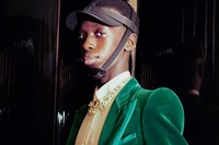 Gucci Aria AW21 collection by Essence Moseley 23