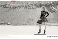 Louis Vuitton AW14 campaign