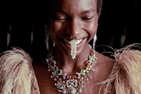 Gucci Aria AW21 collection by Essence Moseley 21