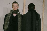 Raf Simons Paris menswear fashion week 10 9