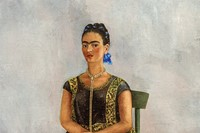 Frida Kahlo: The Complete Paintings 1