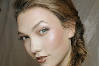 Karlie Kloss 'Before'