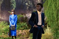 Gucci Aria AW21 collection by Essence Moseley 13