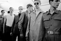 Louis Vuitton SS15 Mens collections, Dazed backstage 4