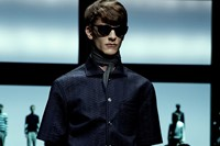 Ermenegildo Zegna SS15 Mens collections, Dazed 3