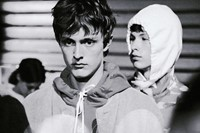 Gosha Rubchinskiy SS15 Mens collections, Dazed backstage 8