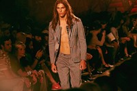 Missoni SS15 Mens collections, Dazed 2