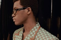 Gucci Aria AW21 collection by Essence Moseley 19