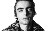 SAINT LAURENT_david sims lennon gallagher 0