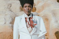 Thebe Magugu AW21 collection by Kristin-Lee Moolman 9