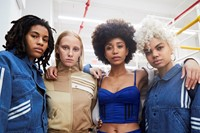 Adidas Originals AW18 show New York Daniëlle Cathari 10