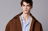 Acne Studios SS15 Mens collections, Dazed 3